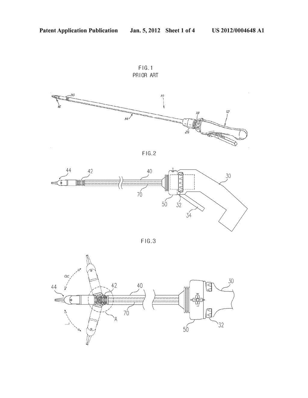 SURGICAL INSTRUMENT - diagram, schematic, and image 02