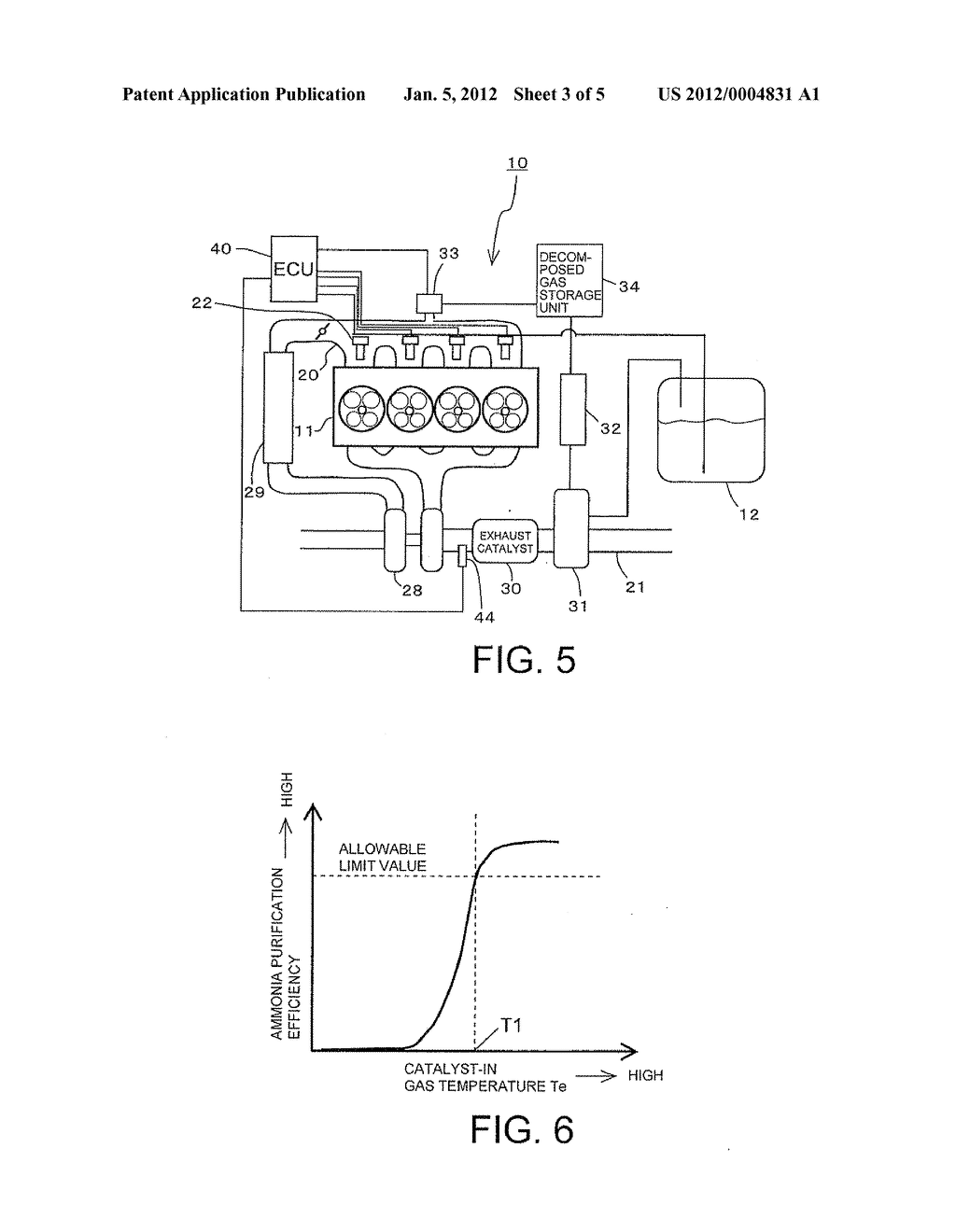 CONTROLLER FOR INTERNAL COMBUSION ENGINE - diagram, schematic, and image 04