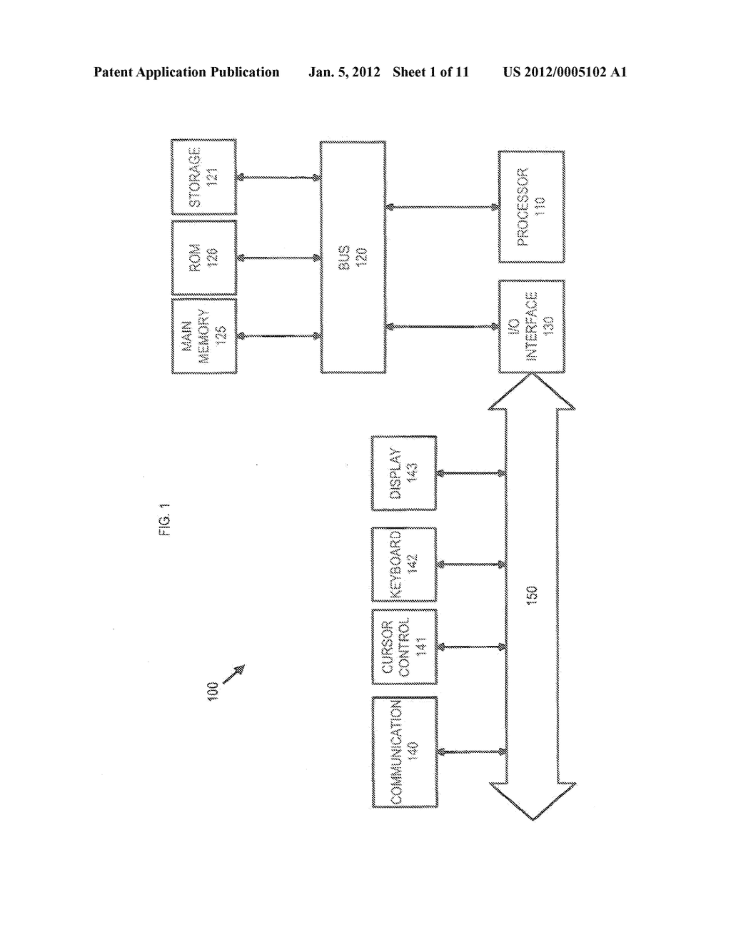 Method and System for Anonymous Communication Between A Consumer and     Provider - diagram, schematic, and image 02