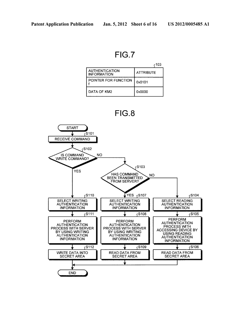 STORAGE DEVICE AND INFORMATION PROCESSING APPARATUS - diagram, schematic, and image 07