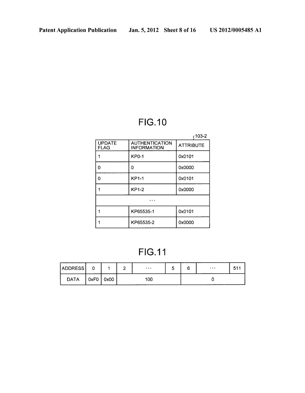 STORAGE DEVICE AND INFORMATION PROCESSING APPARATUS - diagram, schematic, and image 09