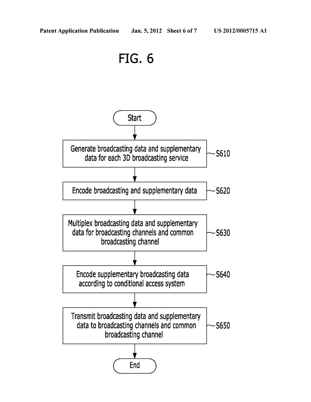 APPARATUS AND METHOD FOR TRANSMITTING/RECEIVING DATA IN COMMUNICATION     SYSTEM - diagram, schematic, and image 07