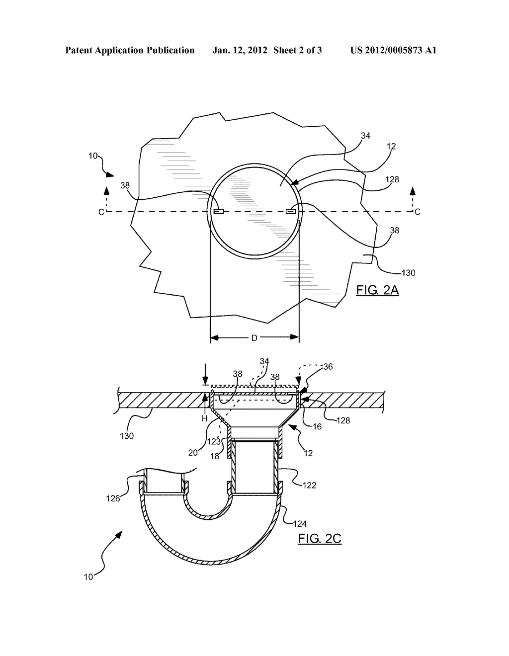 shower diagram viewing gallery