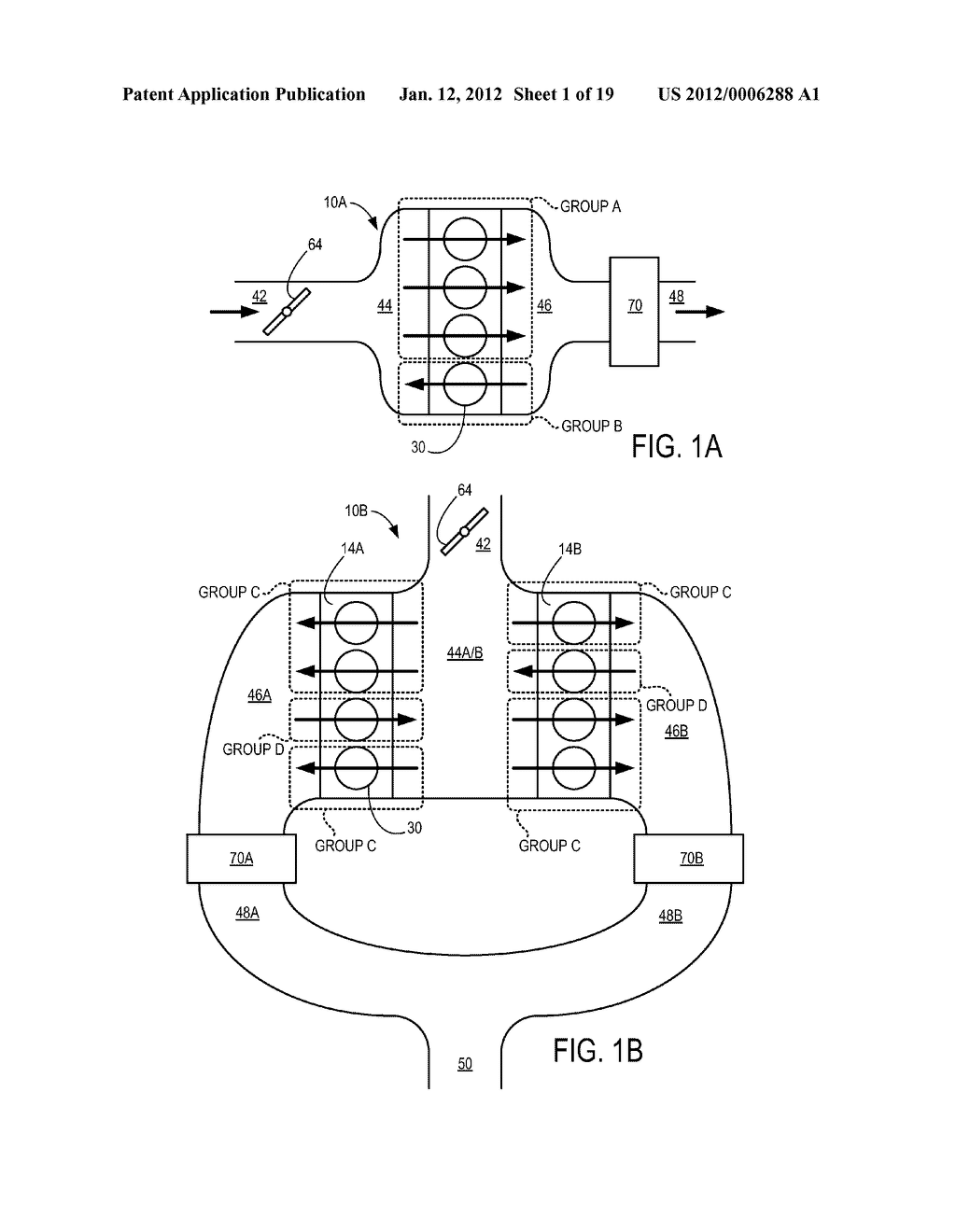 Cylinder Charge Temperature Control for an Internal Combustion Engine - diagram, schematic, and image 02