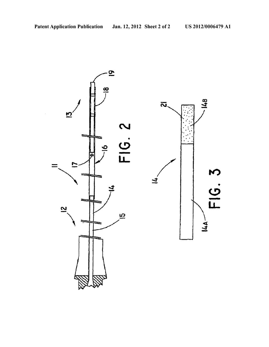Rapid Exchange Balloon Catheter and Method for Making Same - diagram, schematic, and image 03