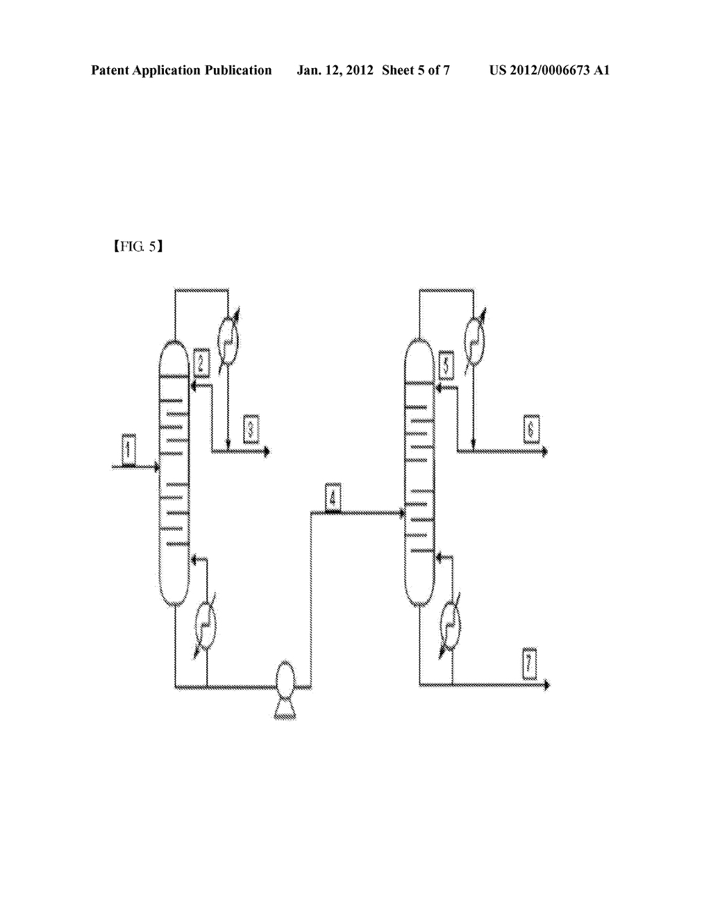 Dividing wall distillation column for producing high purity dividing wall distillation column for producing high purity acrylic acid and fractional distillation method using the same diagram schematic and image pooptronica