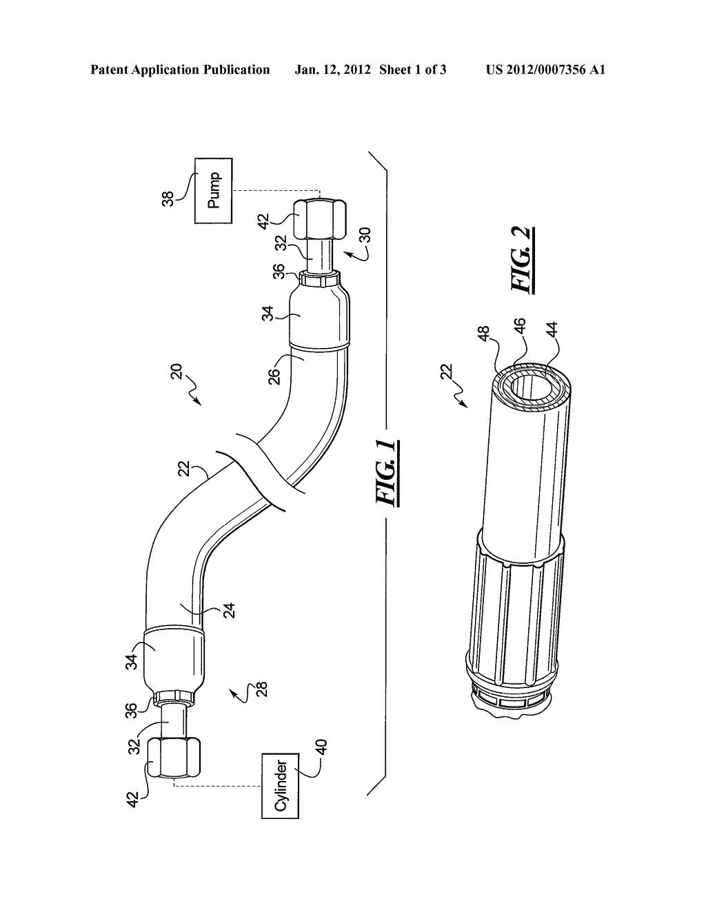 fitting hose diagram