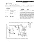 CONTROL DEVICE FOR VEHICLE AC GENERATOR diagram and image