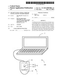 MULTIFUNCTIONAL MOUSE, COMPUTER SYSTEM, AND INPUT METHOD THEREOF diagram and image