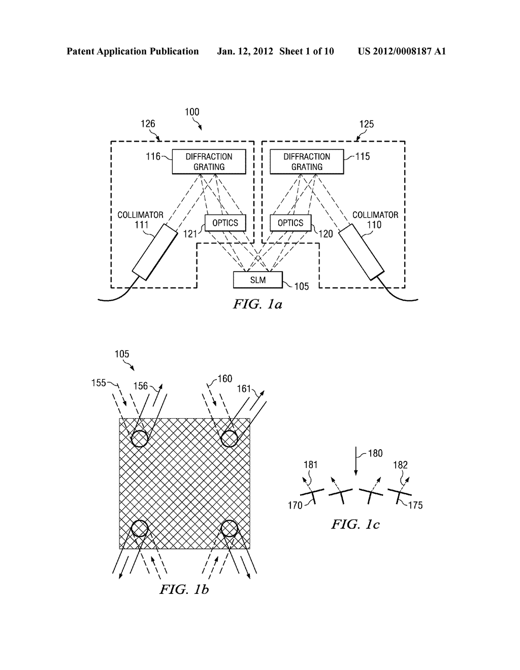 System and Method for Operating Light Processing Electronic Devices - diagram, schematic, and image 02