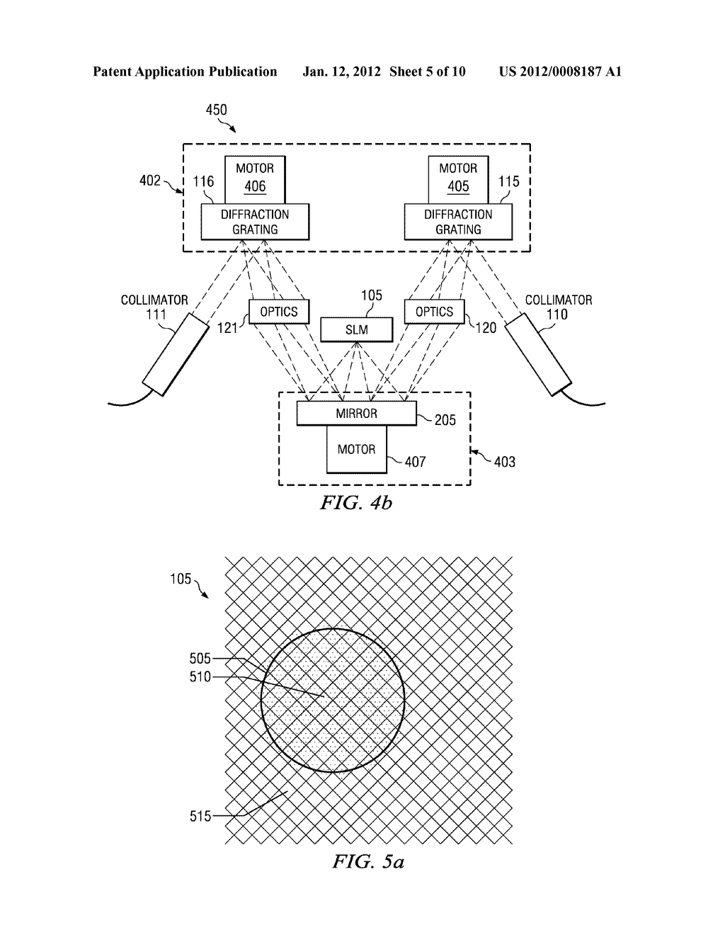 System and Method for Operating Light Processing Electronic Devices - diagram, schematic, and image 06