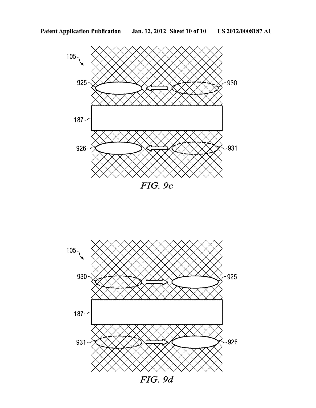 System and Method for Operating Light Processing Electronic Devices - diagram, schematic, and image 11