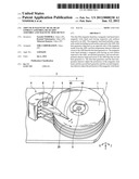 Thin film magnetic head, head gimbals assembly, head arm assembly and     magnetic disk device diagram and image