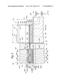 MAGNETIC RECORDING HEAD CAPABLE OF MONITORING LIGHT FOR THERMAL ASSIST diagram and image
