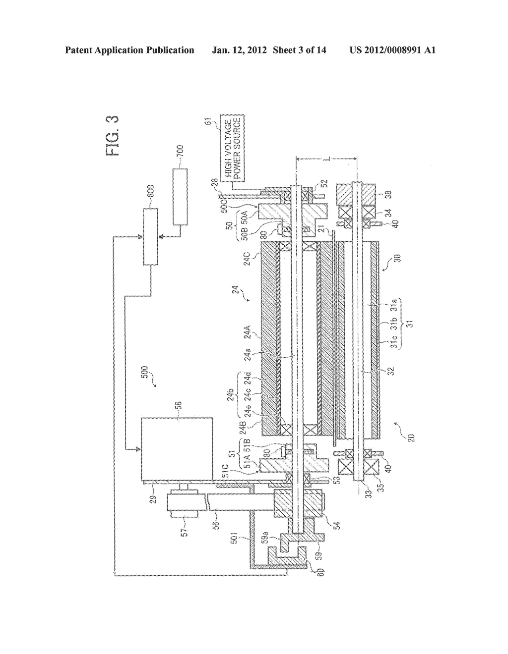 TRANSFER DEVICE AND IMAGE FORMING APPARATUS INCORPORATING TRANSFER DEVICE - diagram, schematic, and image 04