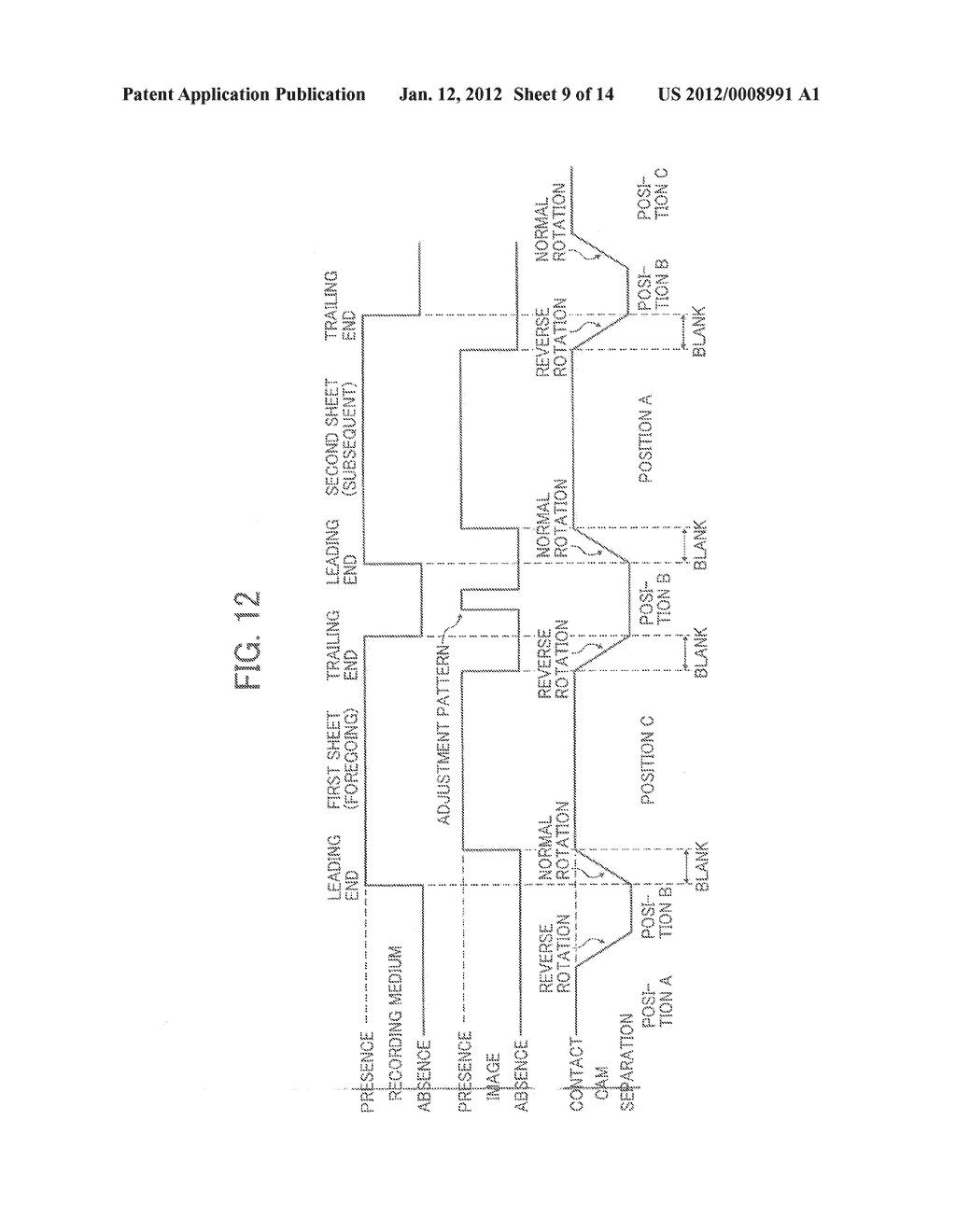 TRANSFER DEVICE AND IMAGE FORMING APPARATUS INCORPORATING TRANSFER DEVICE - diagram, schematic, and image 10