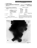PASSIVATED METAL NANOPARTICLES HAVING AN EPOXIDE-BASED OLIGOMER COATING diagram and image