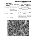 GLASS COMPRISING SOLID ELECTROLYTE PARTICLES AND LITHIUM BATTERY diagram and image