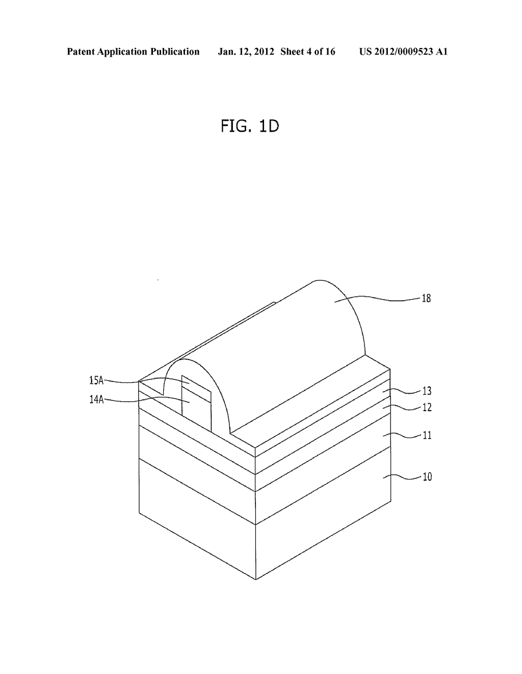 METHOD FOR FORMING CONTACT HOLE OF SEMICONDUCTOR DEVICE - diagram, schematic, and image 05