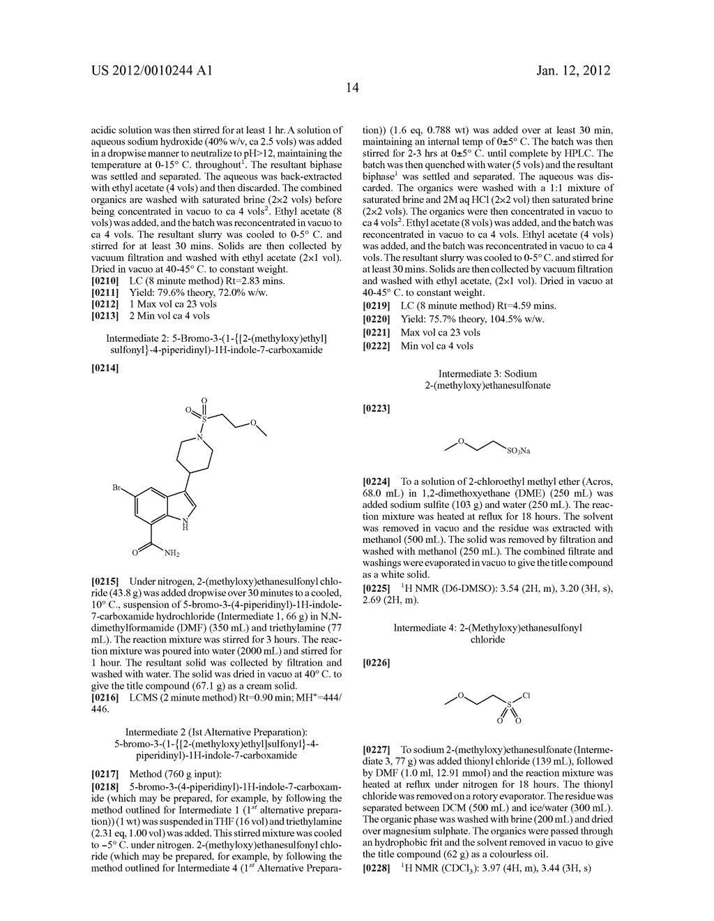 INDOLE DERIVATIVES AS IKK2 INHIBITORS - diagram, schematic, and image 18