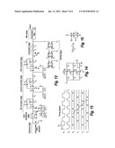 INPUT CONVERTER FOR AN EEG MONITORING SYSTEM, SIGNAL CONVERSION METHOD AND     MONITORING SYSTEM diagram and image