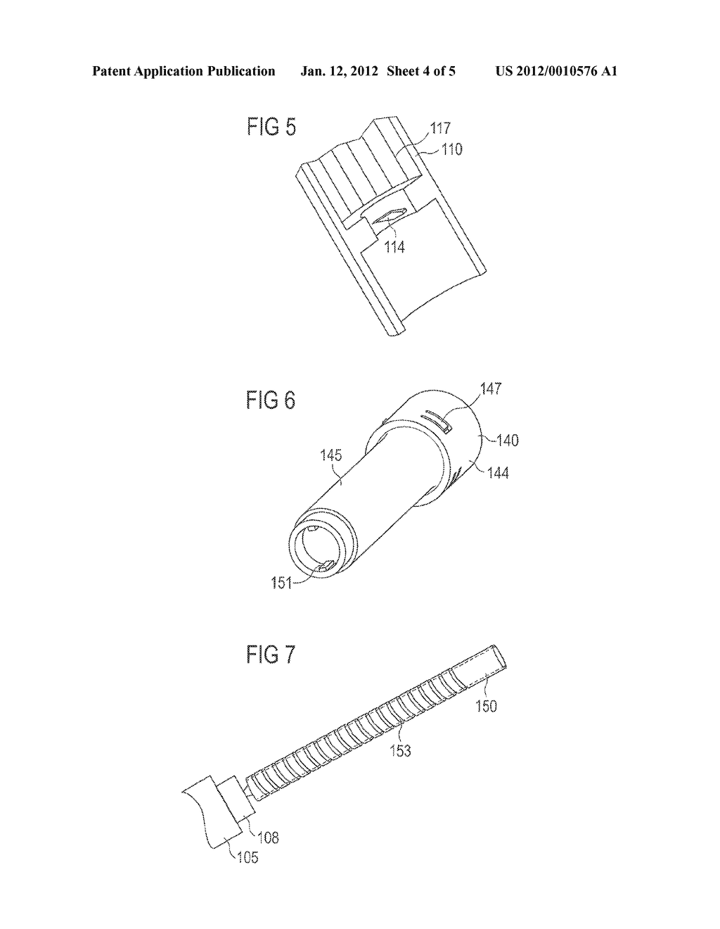 DRIVE ASSEMBLY AND MEDICATION DELIVERY DEVICE - diagram, schematic, and image 05