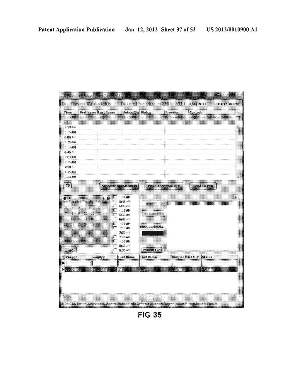 Process System Method Creating Medical Billing Code Letters