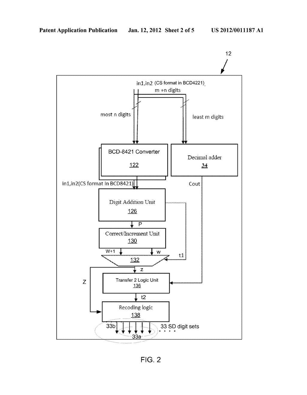 Parallel redundant decimal fused multiply add circuit diagram parallel redundant decimal fused multiply add circuit diagram schematic and image 03 pooptronica