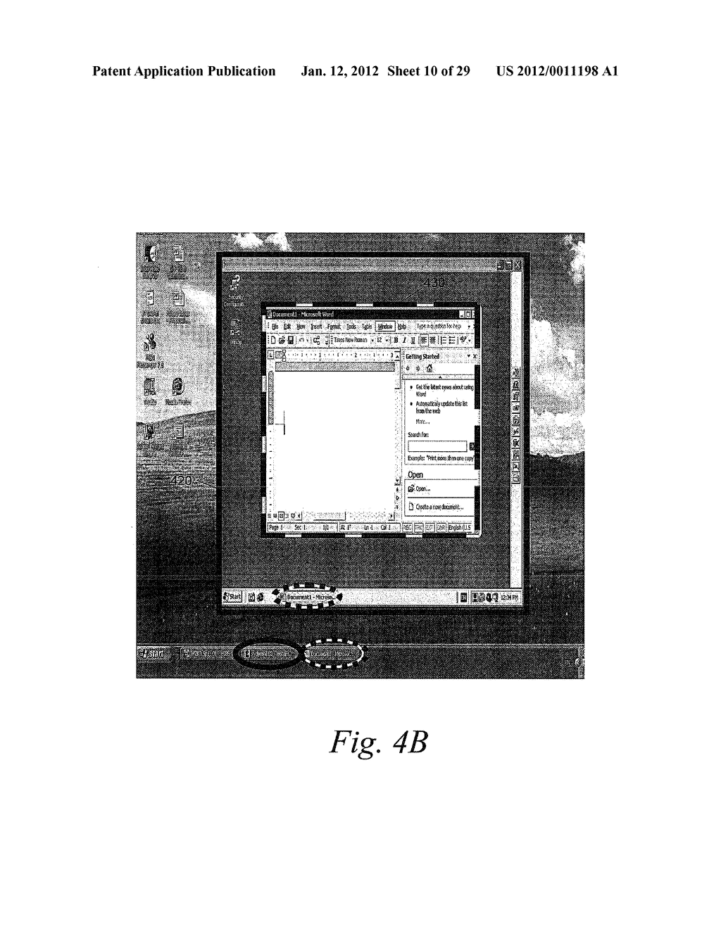 METHODS AND SYSTEMS FOR PROVIDING, BY A REMOTE MACHINE, ACCESS TO     FUNCTIONALITY ASSOCIATED WITH A RESOURCE EXECUTING ON A LOCAL MACHINE - diagram, schematic, and image 11