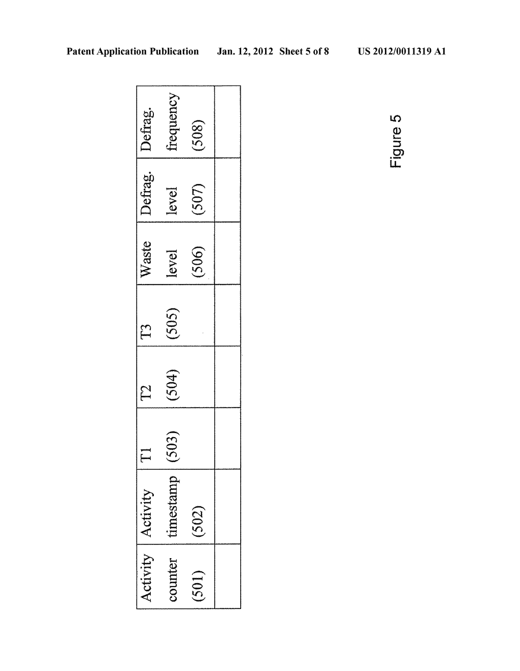 MASS STORAGE SYSTEM AND METHOD OF OPERATING THEREOF - diagram, schematic, and image 06