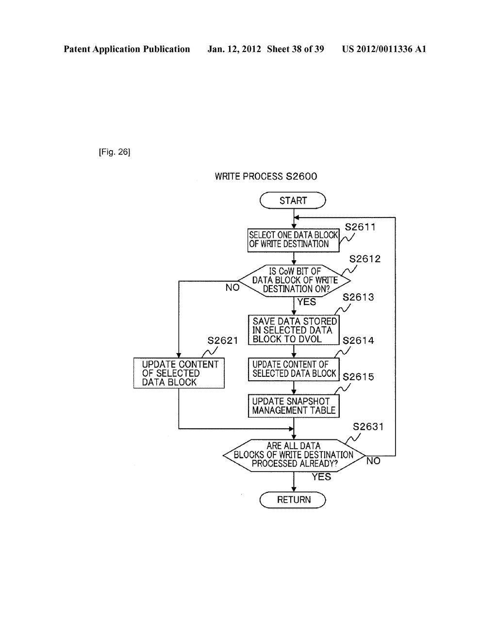 METHOD OF CONTROLLING INFORMATION PROCESSING SYSTEM AND INFORMATION     APPARATUS - diagram, schematic, and image 39