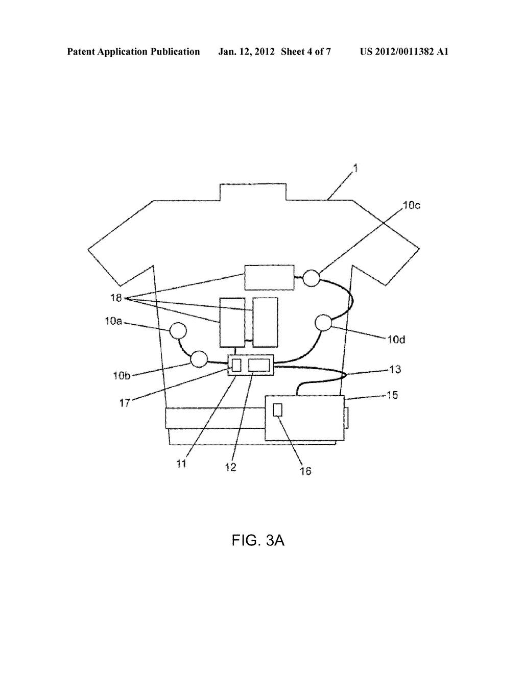 SYSTEM AND METHOD FOR CONSERVING POWER IN A MEDICAL DEVICE - diagram, schematic, and image 05