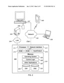Linear Interactive Television Data Insertion diagram and image