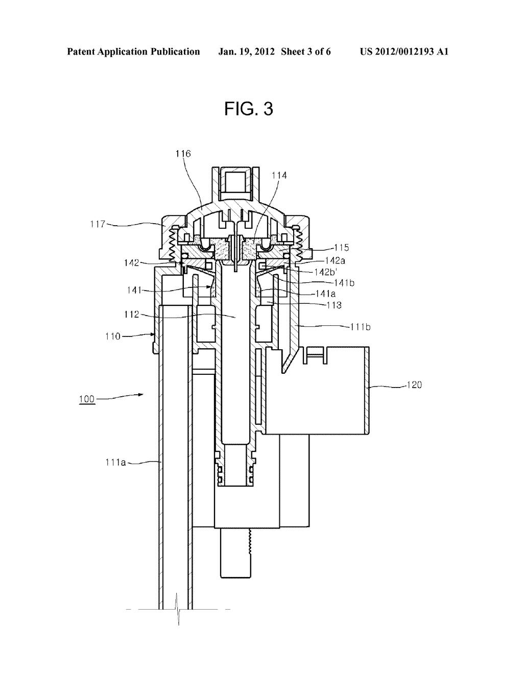 toilet fill valve schematic