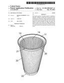 BEVERAGE CONTAINER diagram and image