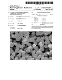 Alumina, Luminophores And Mixed Compounds, And Associated Preparation     Processes diagram and image