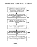 SYSTEM AND METHOD FOR MONITORING TRANSPORTATION SYSTEM VEHICLE OPERATOR     USE OF MOBILE DEVICES diagram and image