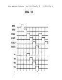 SHIFT REGISTER AND DISPLAY DEVICE USING THE SAME AND DRIVING METHOD     THEREOF diagram and image