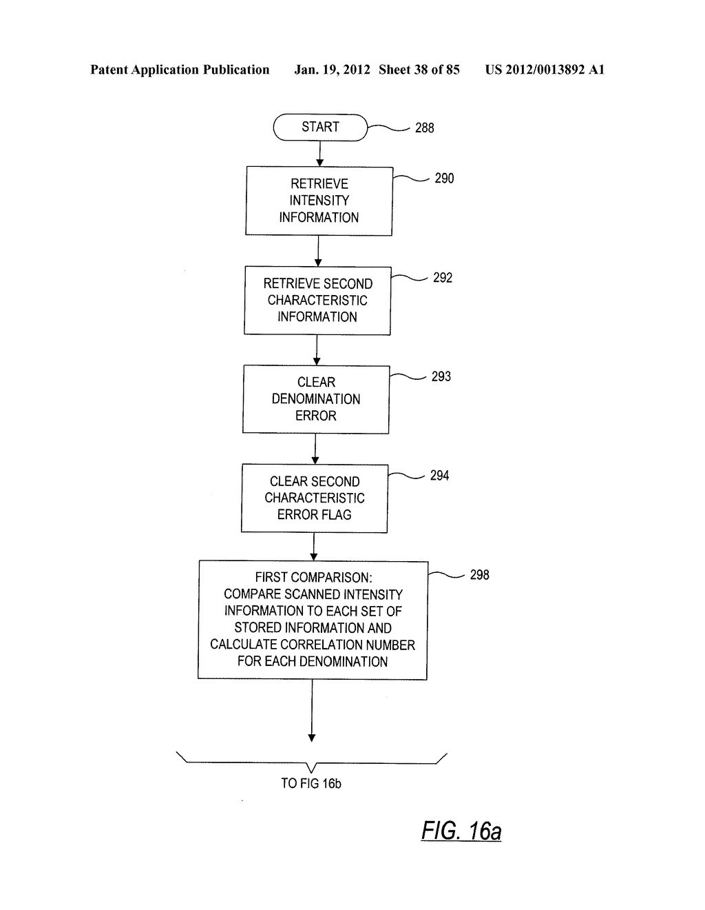 CHECK AND U.S. BANK NOTE PROCESSING DEVICE AND METHOD - diagram, schematic, and image 39
