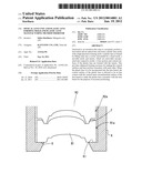 OPTICAL LENS UNIT AND PLASTIC LENS FORMING MOLD AND PLASTIC LENS     MANUFACTURING METHOD THEREFOR diagram and image