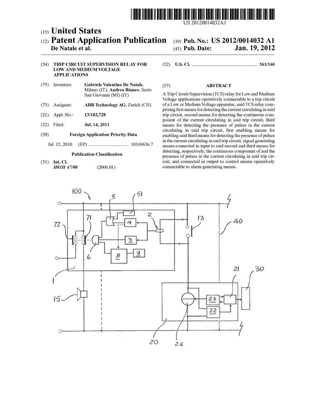 TRIP CIRCUIT SUPERVISION RELAY FOR LOW AND MEDIUM VOLTAGE - Relay circuit diagram design
