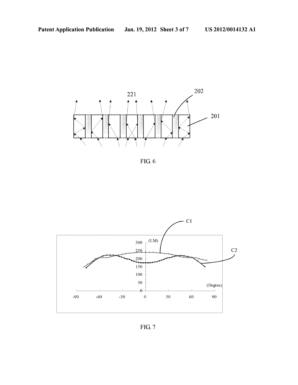 OPTICAL COMPONENT, BACKLIGHT MODULE AND DISPLAY APPARATUS USING SAME - diagram, schematic, and image 04