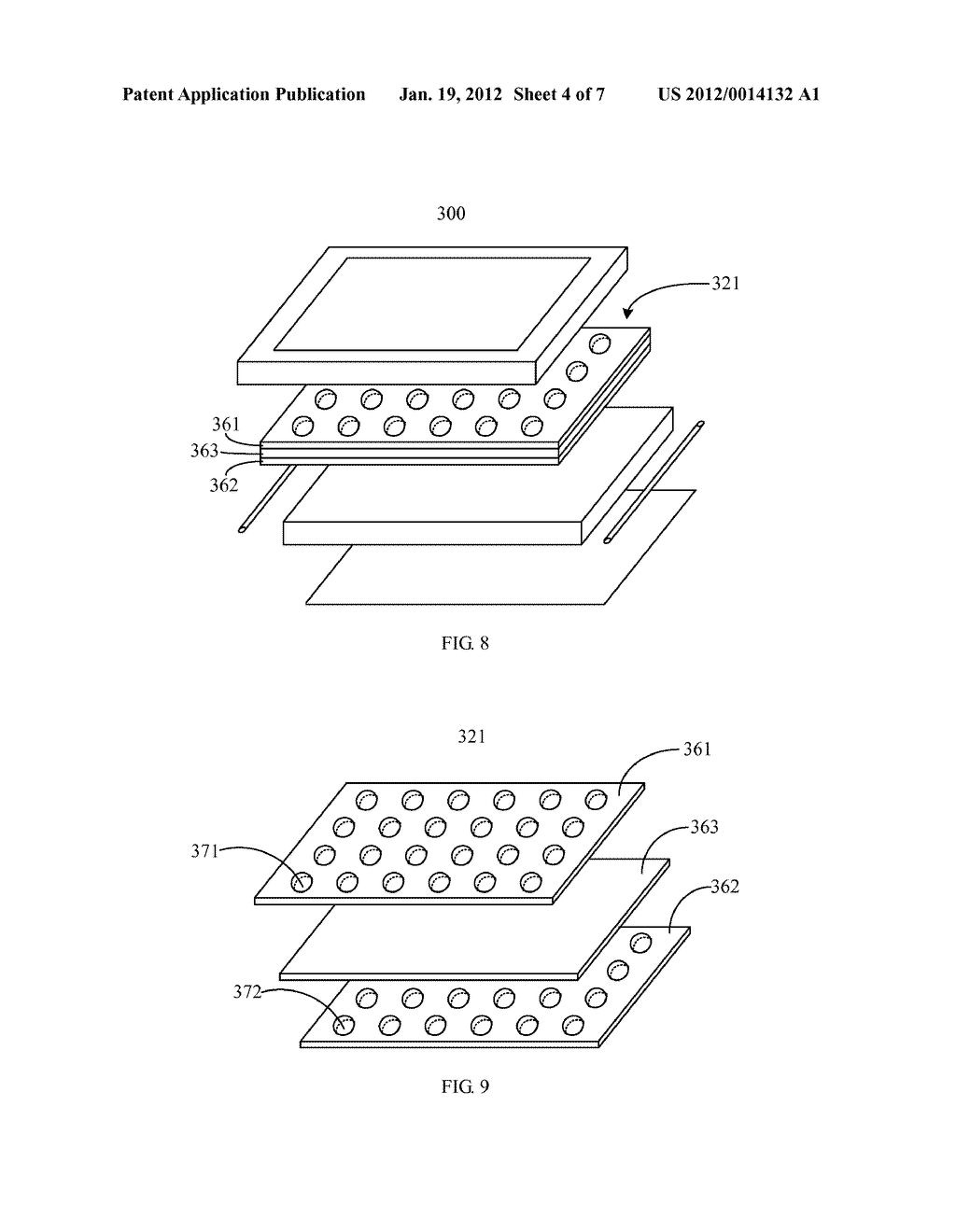 OPTICAL COMPONENT, BACKLIGHT MODULE AND DISPLAY APPARATUS USING SAME - diagram, schematic, and image 05