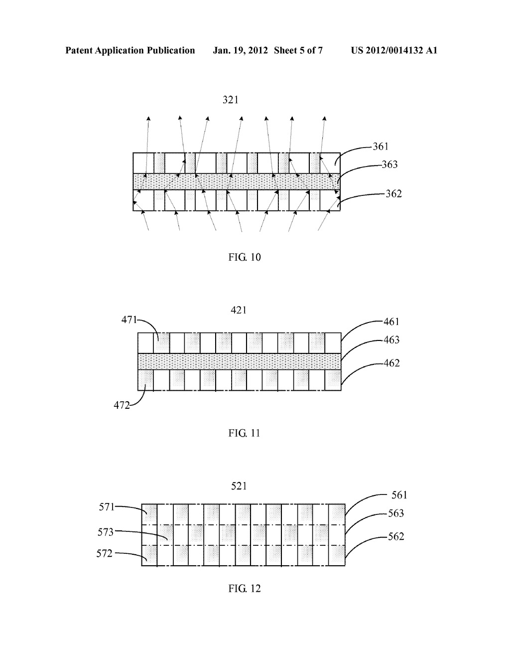 OPTICAL COMPONENT, BACKLIGHT MODULE AND DISPLAY APPARATUS USING SAME - diagram, schematic, and image 06