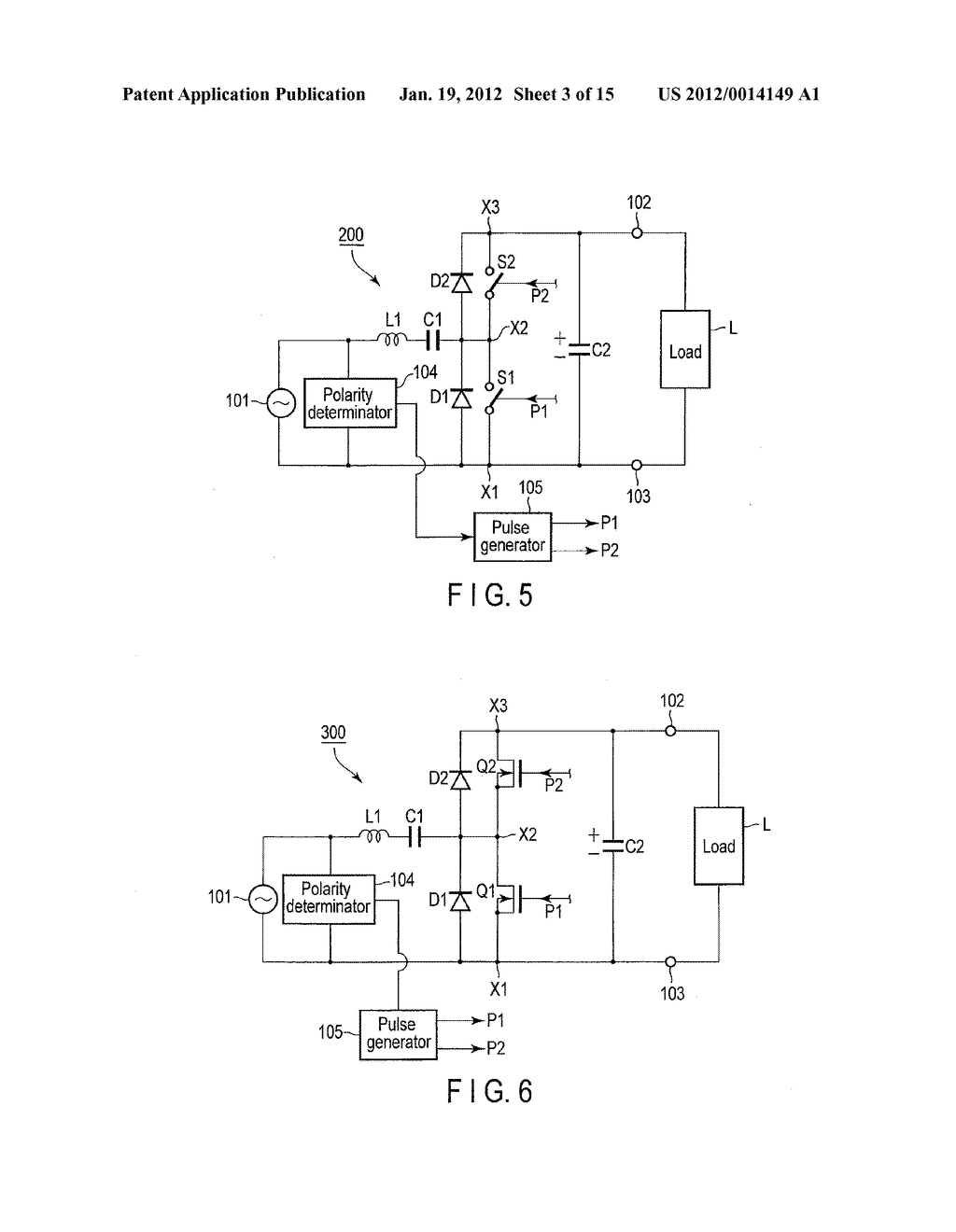 POWER CONVERSION APPARATUS AND METHOD - diagram, schematic, and image 04