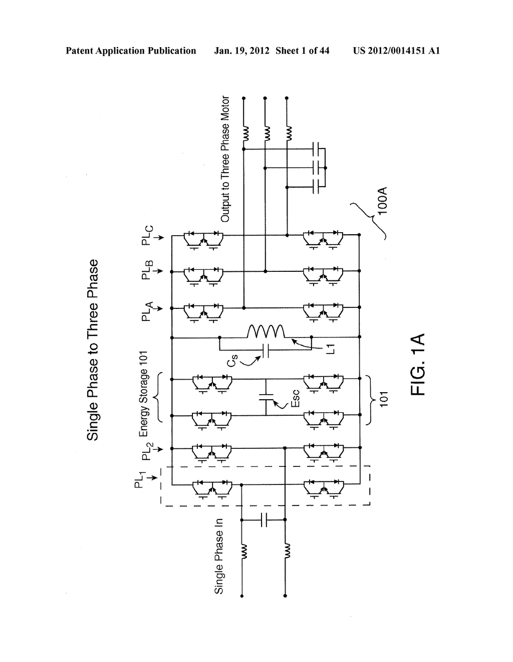 Power Conversion with Added Pseudo-Phase - diagram, schematic, and image 02