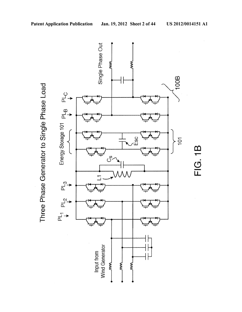 Power Conversion with Added Pseudo-Phase - diagram, schematic, and image 03