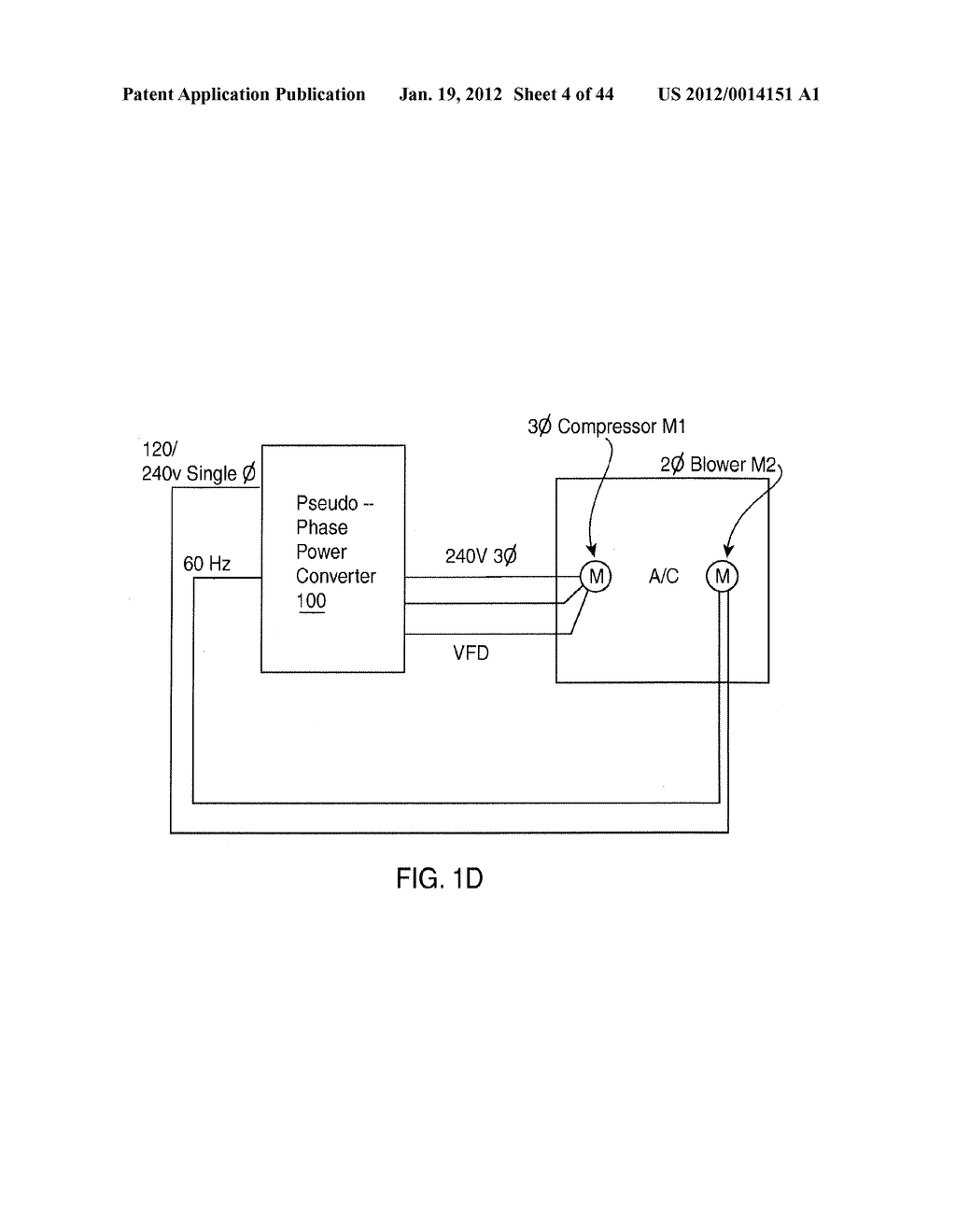Power Conversion with Added Pseudo-Phase - diagram, schematic, and image 05