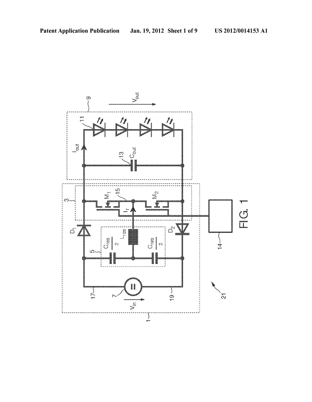 SUPPLY CIRCUIT - diagram, schematic, and image 02