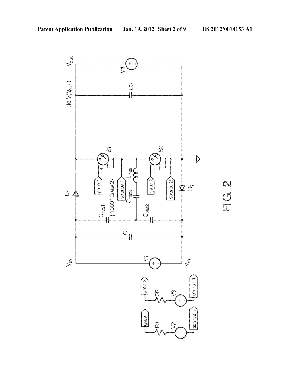 SUPPLY CIRCUIT - diagram, schematic, and image 03